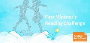 first ministers reading challenge